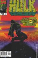 Hulk Vol. 1 / The Incredible Hulk Vol. 2 / The Incredible Hercules Vol. 1 (Comic-Book) #5
