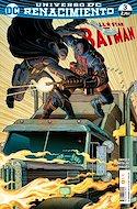 All-Star Batman. Renacimiento (Grapa) #3