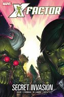 X-Factor Vol 3 (Hardcover) #6