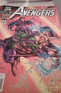 Avengers (Grapa) #9