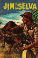 Jim de la selva (Grapa) #6