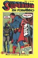 Superman em formatinho (Brochado 68 pp) #1