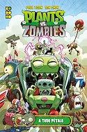 Plants vs. Zombies: A todo pétalo (Rústica 88 pp) #