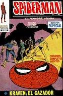 Spiderman Vol. 1 (Rústica, 128 páginas (1969)) #7