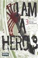 I Am a Hero (Rústica con sobrecubierta) #3