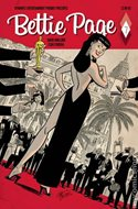 Bettie Page (2017- Variant Covers) (Grapa) #7