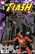 Flash (2005-2007) (Grapa, 24-48-72 pp) #5