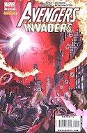 Avengers / Invaders Vol. 1 (Comic-Book) #9