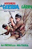 Acciones de Guerra (Rústica) #8