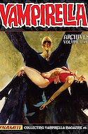 Vampirella Archives (Hardcover) #2