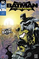 Batman and The Signal (2018) (Digital) #1