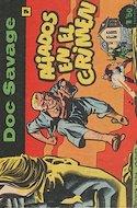 Doc Savage (Grapa (1961)) #7