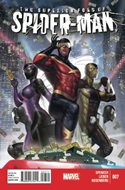 The Superior Foes of Spider-Man (Comic book) #7