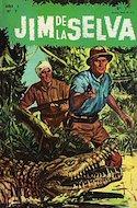 Jim de la selva (Grapa) #7