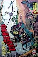 Colección Comandos (Grapa, 12 pp) #7