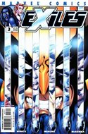 Exiles Vol 1 (Comic Book) #3