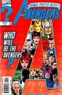 The Avengers Vol. 3 (1998-2004) (Comic-Book) #4