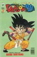 Dragon Ball (Grapa 30 primeros / Tomo rústica) #3