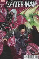 Spider-Man (Vol. 2 2016- ) (Comic-Book) #4