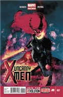 Uncanny X-Men (Vol. 3 2013-2016) (Digital) #7