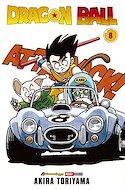 Dragon Ball (Rústica) #8