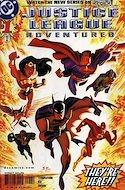 Justice League Adventures (2002) (Cómic clásico en papel) #1
