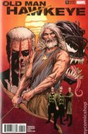 Old Man Hawkeye (Variant Covers) (Grapa) #1.2