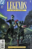 Legends of the DC Universe (Comic Book) #9