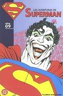 Las aventuras de Superman (2006-2007) (Rústica 96 páginas) #9