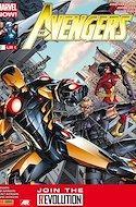 Avengers Vol. 4 (Broché) #2