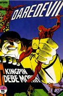 Daredevil (Grapa 32 pp) #7