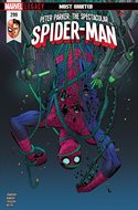 Peter Parker: The Spectacular Spider-Man (Vol. 1 2017-...) (Comic-book) #299