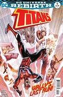 Titans Vol. 3 (2016- 2019) (Comic-book) #5