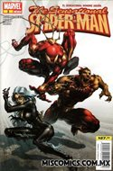 The Sensational Spider-Man (Grapa) #3