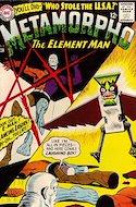 Metamorpho (Vol. 1 1965-1968) (Comic Book) #3