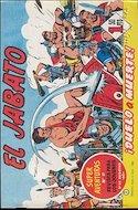 El Jabato. Super aventuras (Grapa, 12 páginas (1958)) #2