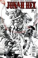 Jonah Hex Vol. 2 (2006- 2011) (Comic Book 32 pp) #9