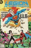 Legion de Super-Heroes (1987-1990) #6