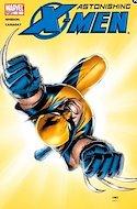 Astonishing X-Men (Vol. 3 2004-2013) (Comic Book) #3