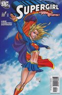 Supergirl Vol. 5 (2005-2011) (Comic Book) #2.1