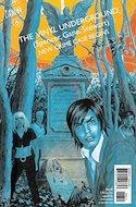 The Vinyl Underground (Comic-Book) #6