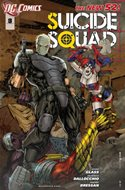 Suicide Squad Vol. 4. New 52 (2011-2014) Digital #3