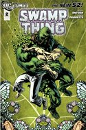 Swamp Thing vol. 5 (2011-2015) (Digital) #2