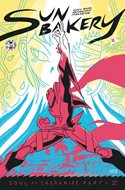 Sun Bakery (Comic-book/digital) #6