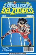 Los Caballeros del Zodiaco [1993-1995] #1
