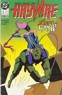 Haywire Vol 1 (1988-1989) (Comic-book.) #3