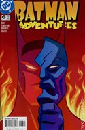 Batman Adventures Vol. 2 (Comic Book) #6