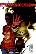 Runaways Vol. 1 (2003-2004) (Comic Book) #2