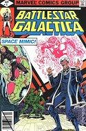Battlestar Galactica (Grapa) #9