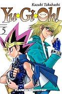 Yu-Gi-Oh! (Rústica con sobrecubierta) #5